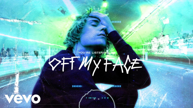 Off My Face Lyrics - Justin Bieber