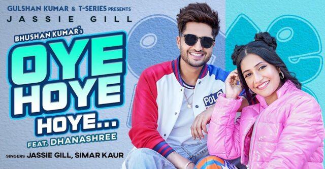 Oye Hoye Hoye Lyrics - Jassi Gill