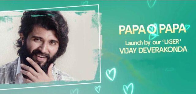Papa O Papa Lyrics - Gaali Sampath | Benny Dayal