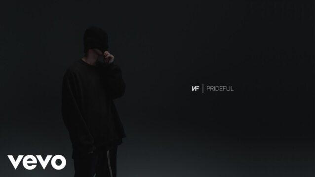 Prideful Lyrics - NF