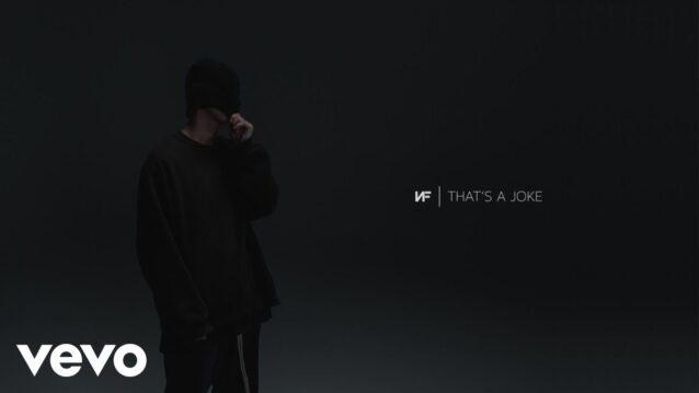 That's A Joke Lyrics - NF