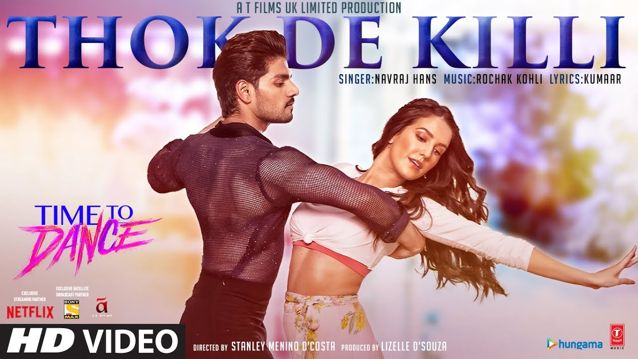 Thok De Killi Lyrics - Time To Dance