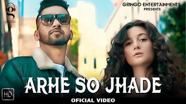 Arhe So Jhade Lyrics - Harlal Batth