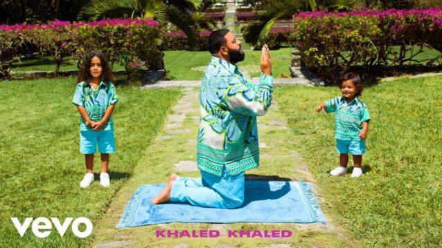 BIG PAPER Lyrics - DJ Khaled ft. Cardi B
