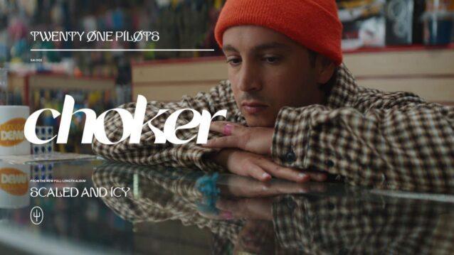 Choker Lyrics - Twenty One Pilots
