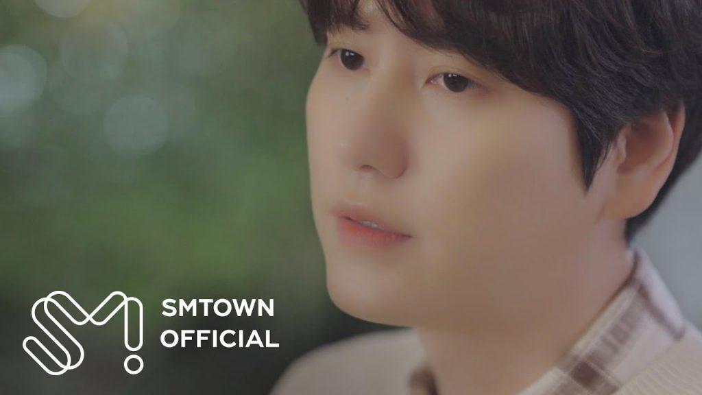 Coffee Lyrics - Kyuhyun (Super Junior)