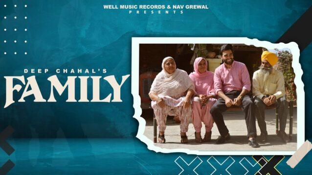 Family Lyrics - Deep Chahal