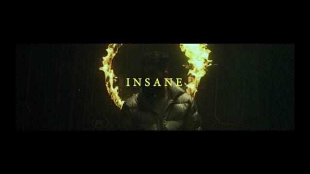 Insane Lyrics - Ap Dhillon, Gurinder Gill