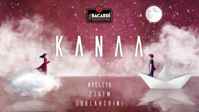 Kanaa Lyrics - Nucleya, 2jaym, Sublahshini