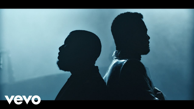 Otra Noche Sin Ti Lyrics - J Balvin x Khalid