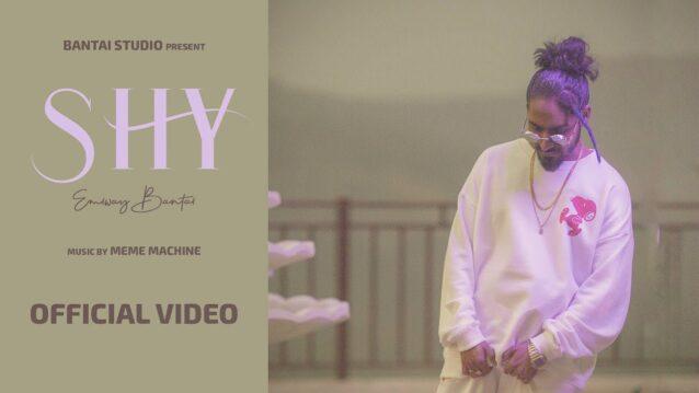 Shy Lyrics - Emiway