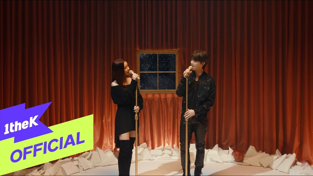 The Moon Lyrics - Moon Sujin ft. Tael