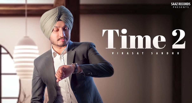 Time 2 Lyrics - Virasat Sandhu