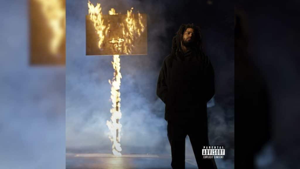 1 0 0 . m i l ' Lyrics - J. Cole