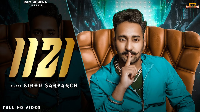 1121 Lyrics - Sidhu Sarpanch