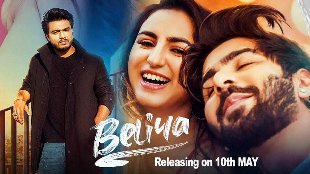 Beliya Lyrics - Raj Barman