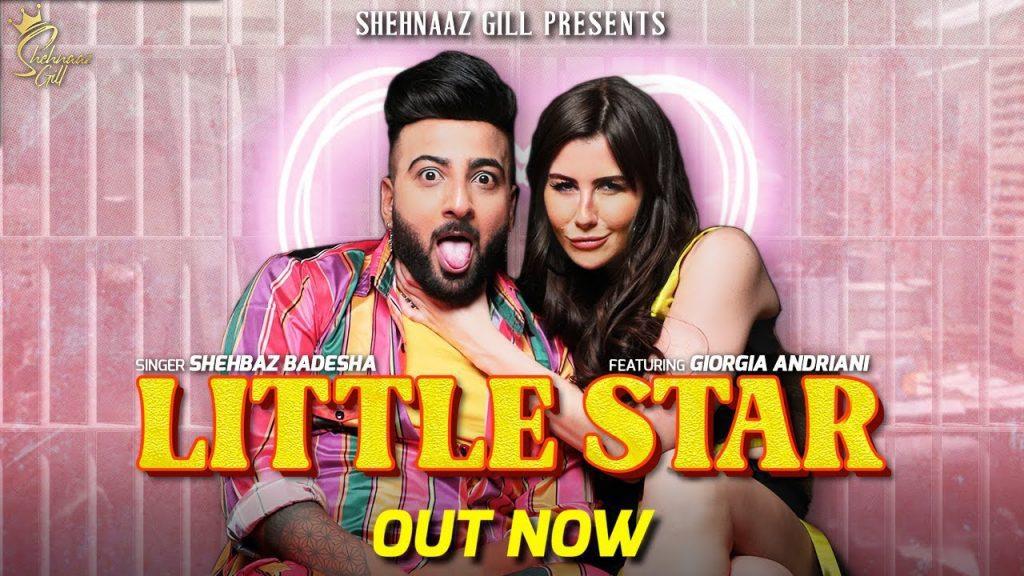 Little Star Lyrics - Shehbaz Badesha