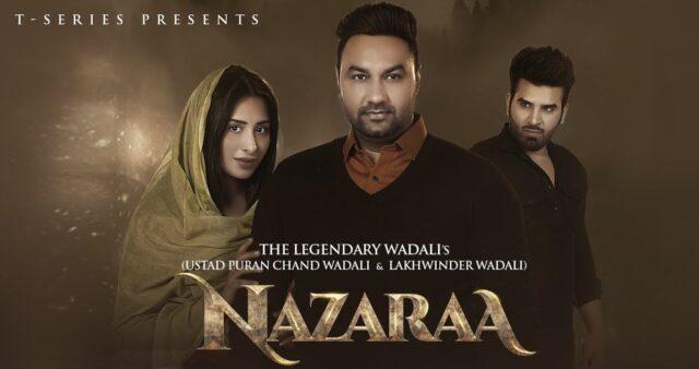 Nazaraa Lyrics - Ustad Puran Chand Wadali