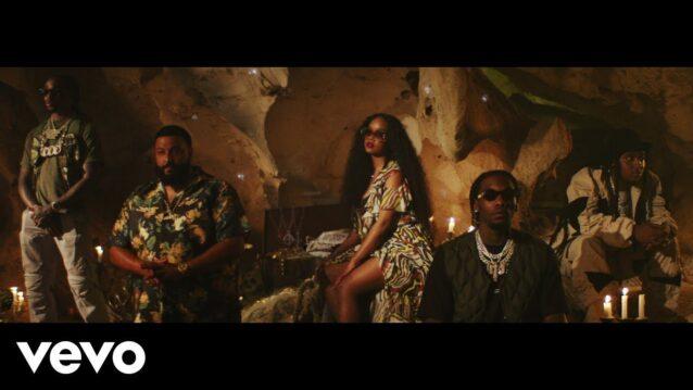 We Going Crazy Lyrics - DJ Khaled ft. H.E.R., Migos