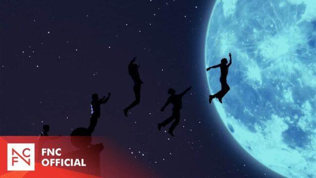 Moonshot Lyrics - N.Flying