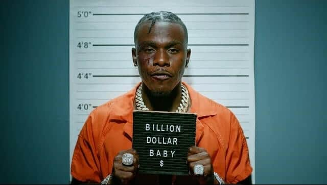 Giving What It's Supposed To Give Lyrics - DaBaby