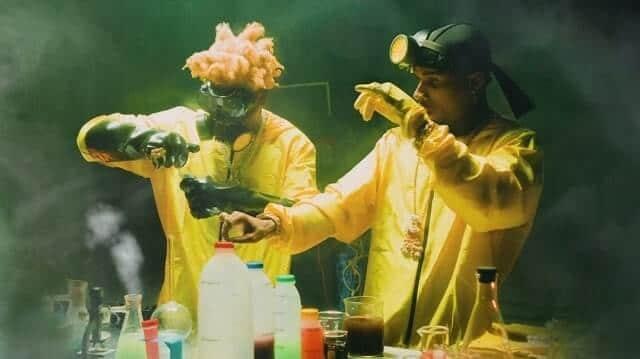 Grah Tah Tah Lyrics - Tory Lanez ft. Kodak Black
