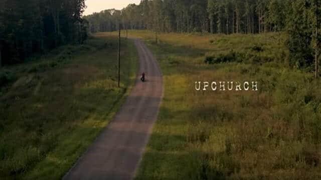 Real Country Lyrics - Upchurch