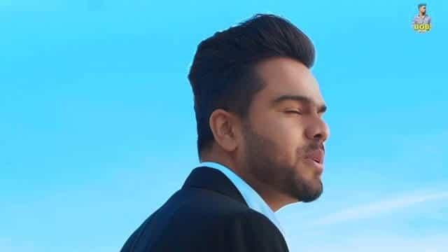 Sajda Karaan Lyrics - BOB | Akhil