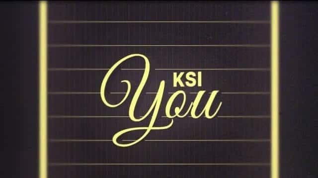 You Lyrics - KSI