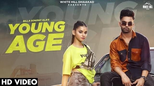 Young Age Lyrics - Billa Sonipat Ala