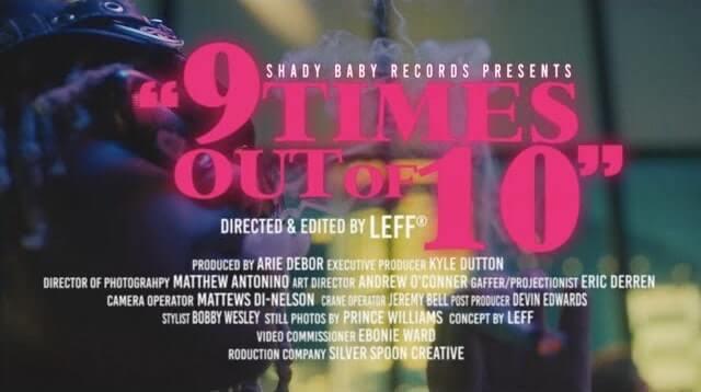 9 TIMES OUTTA 10 Lyrics - Gunna | Taurus