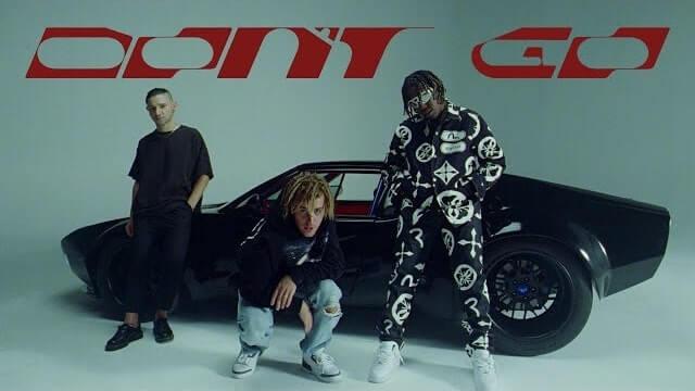 Don't Go Lyrics - Skrillex, Justin Bieber & Don Toliver