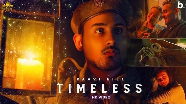 Timeless Lyrics - Raavi Gill