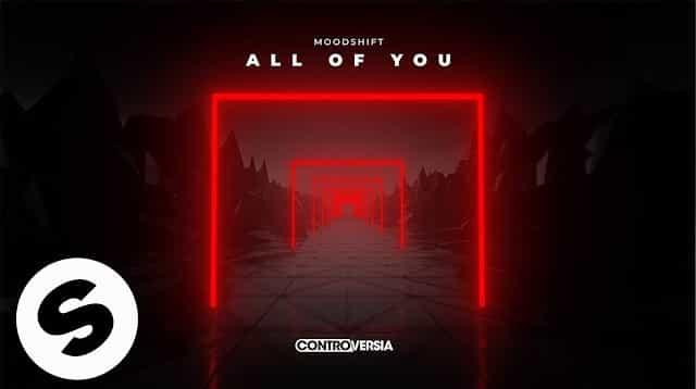 All Of You Lyrics - Moodshift