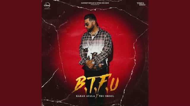 Boli (Guns Up) Lyrics - Karan Aujla