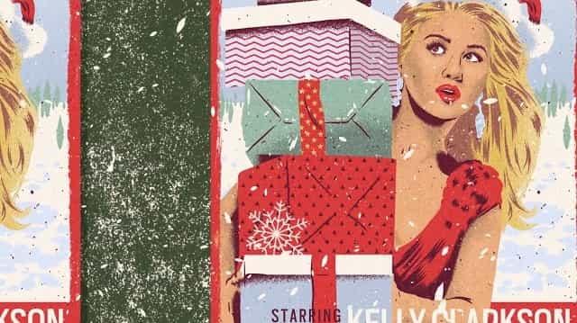 Christmas Isn't Canceled Lyrics - Kelly Clarkson