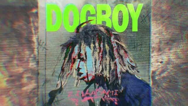 Dedgrl Lyrics - ZillaKami