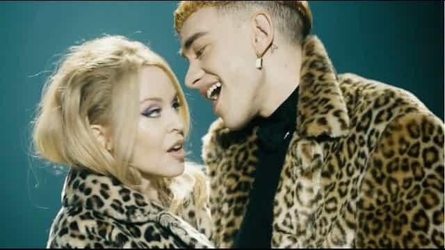 A Second to Midnight Lyrics - Kylie Minogue, Years & Years