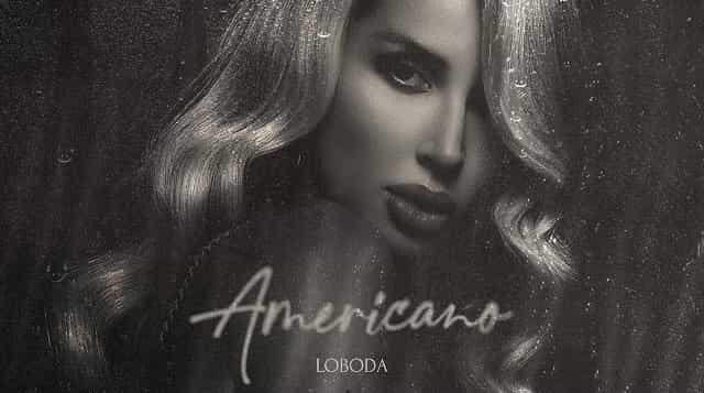 Americano Lyrics - Loboda