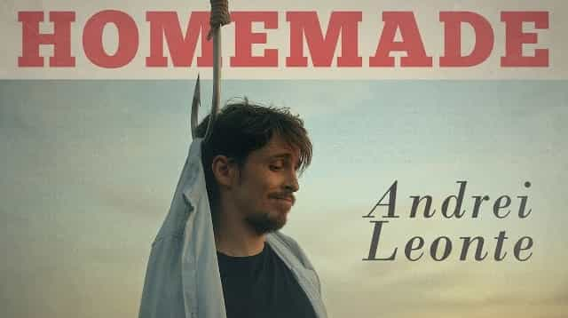 Homemade Lyrics - Andrei Leonte