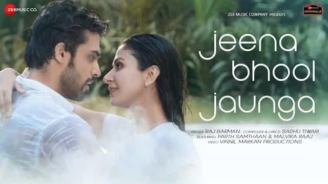 Jeena Bhool Jaunga Lyrics - Raj Barman