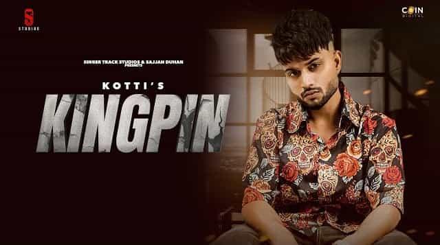 King Pin Lyrics - Kotti