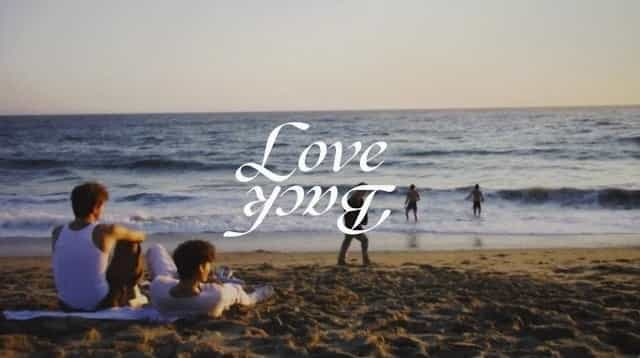 Love Back Lyrics - Why Don't We