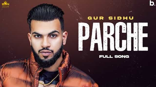 Parche Lyrics - Gur Sidhu
